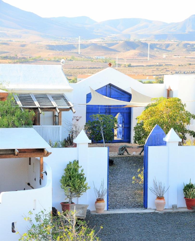 Casa Tierra Apartments: Alternative House