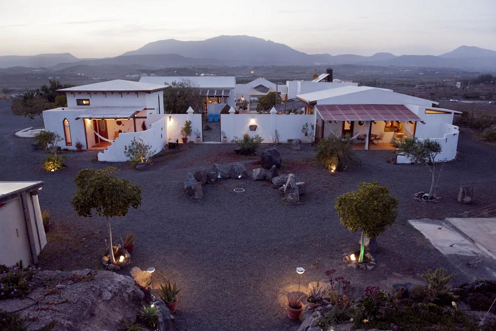 Finca Artistirma - holiday houses Fuerteventura