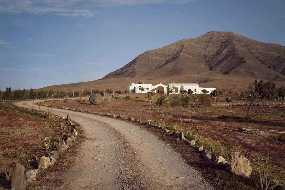 holiday houses Finca Artistirma Fuerteventura