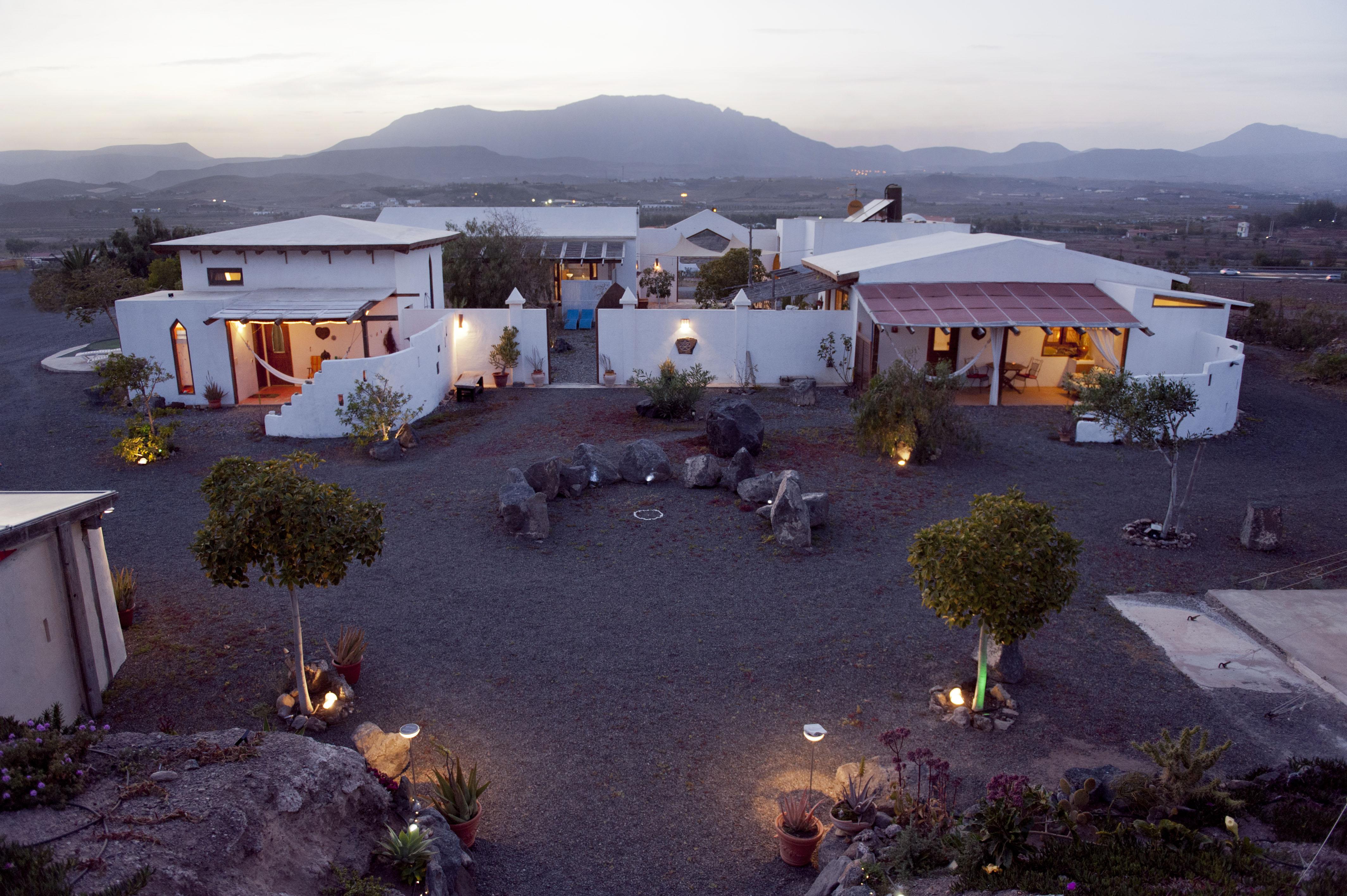 holiday houses rent Finca Artistirma Fuerteventura